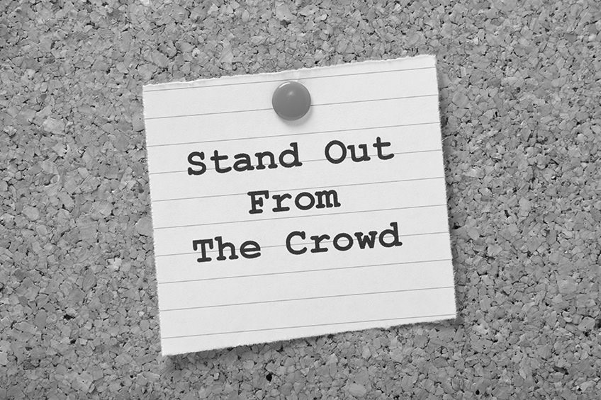 Stand Out From the Crowd Respond to Reviews